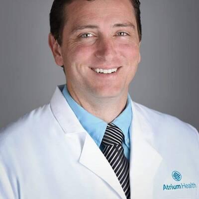 Nicolas Mungo, MD