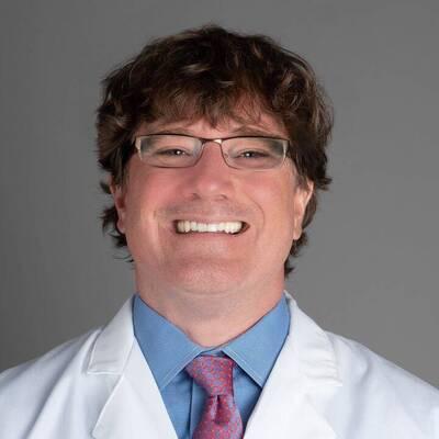 Eric Warren, MD