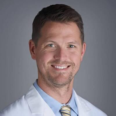 Garrett Elsner, MD