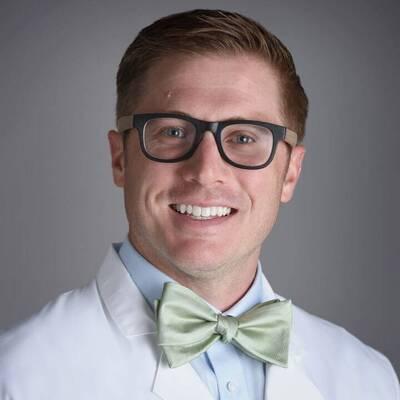 Bradley LeNoir, MD