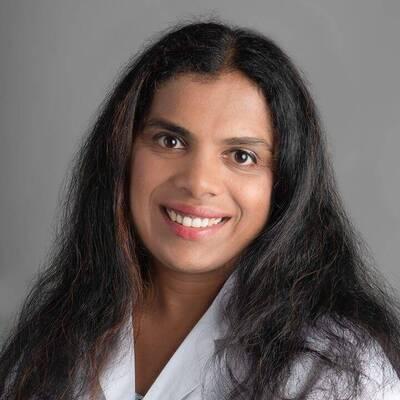 Shoba Jayaram, MD