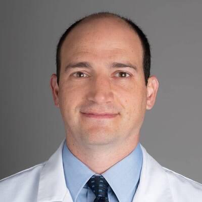 Nathan Fleishman, MD