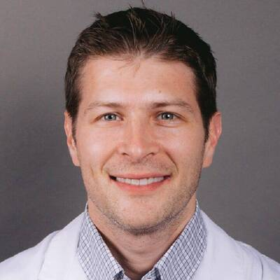 Casey Bohl, MD