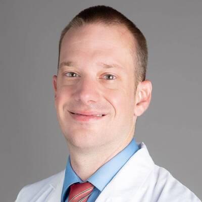 Edwin Ferren, MD