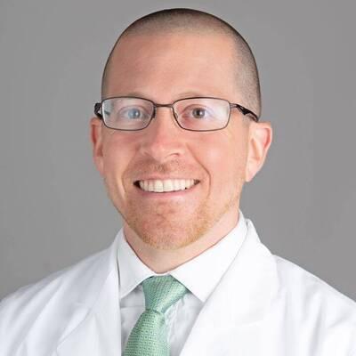 Brendan Kleiboer, MD