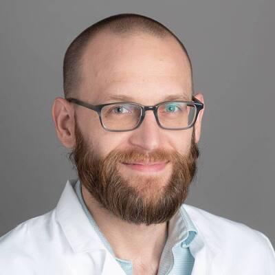 Joshua Richter, MD