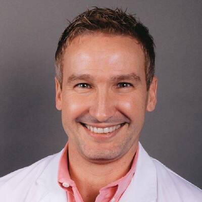 Nathan Fergus, MD