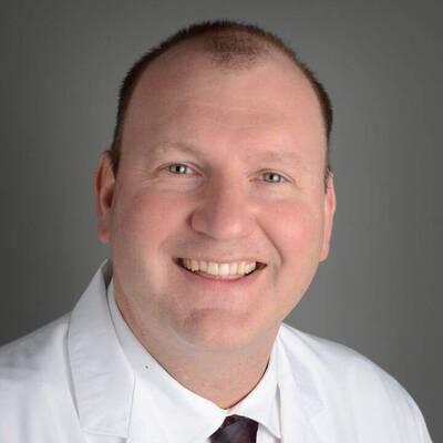 Brian Lewis, MD