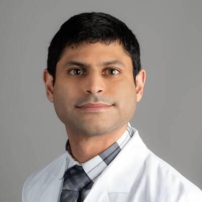 Michael Ortiz, MD