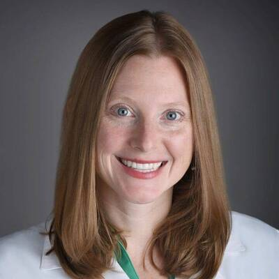Brittany Lees, MD