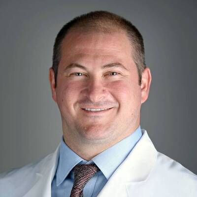 Michael Beckman, MD