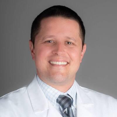 Patrick Jenkins, MD