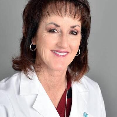 Karen Thompson, NNP
