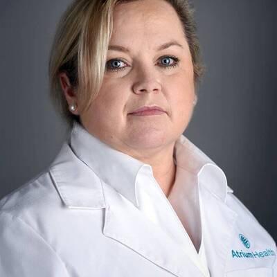 Jennifer Patton, CRNA