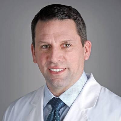 Eric Kropf, MD