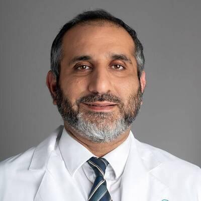 Nauman Tariq, MD