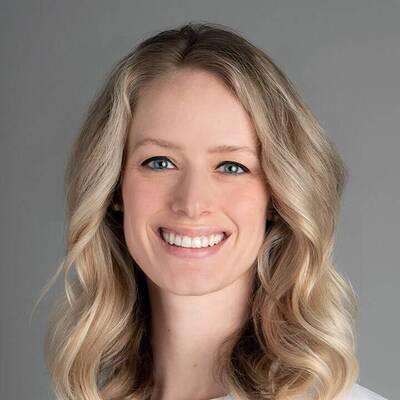 Rachel Gregory, PA