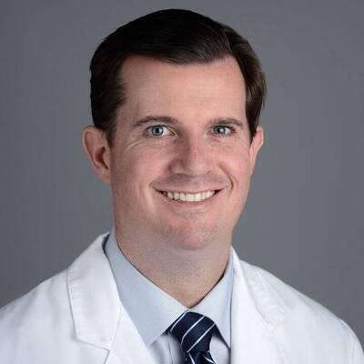 Charles Briggs, MD