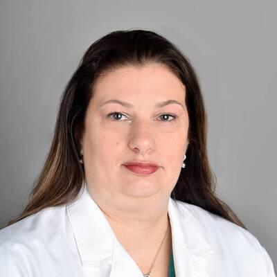 Tracy Busch, FNP