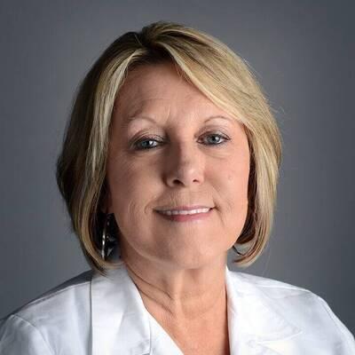 Brenda Goodman, FNP