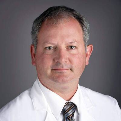 Marvin Knight III, MD