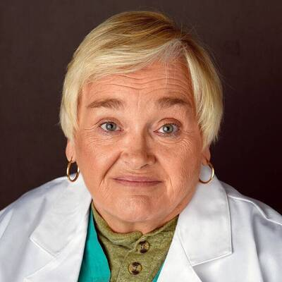 Marie Lawson, CNM