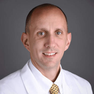 Christopher Russell, MD