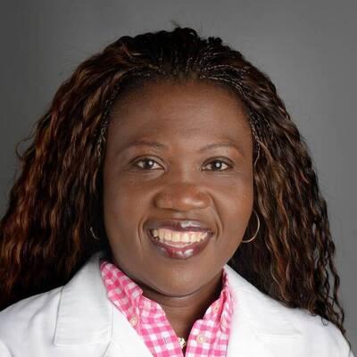 Clemence Nyandjo, MD