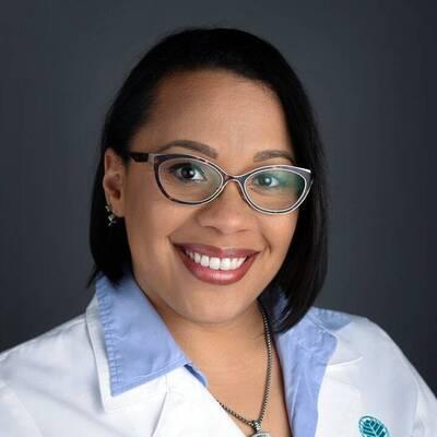 Cordula Lutz, MD