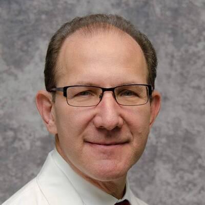 Dael Waxman, MD