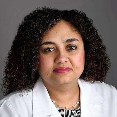 Dina Soliman, MD