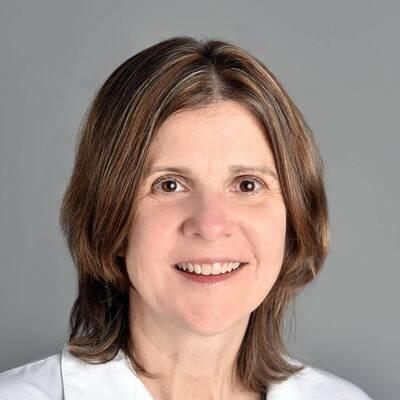 April Lamanno, PhD