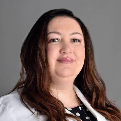 Jennifer Williams, AGACNP-BC