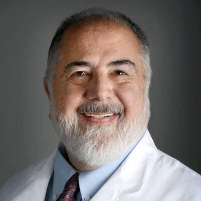 James Pinto, MD