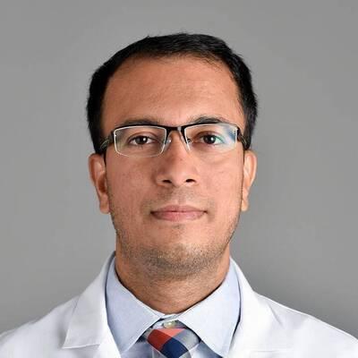 Shanthan Ramidi, MD