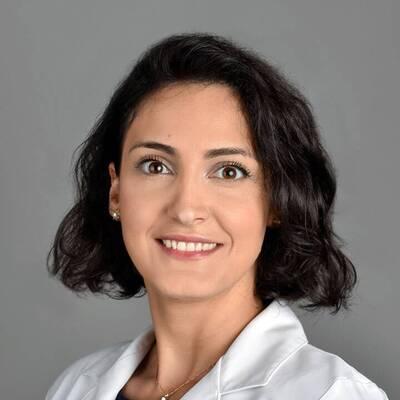 Dalia Abou Zeki, MD