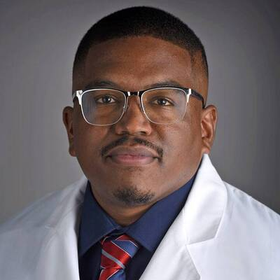 Kendall Smith, CRNA