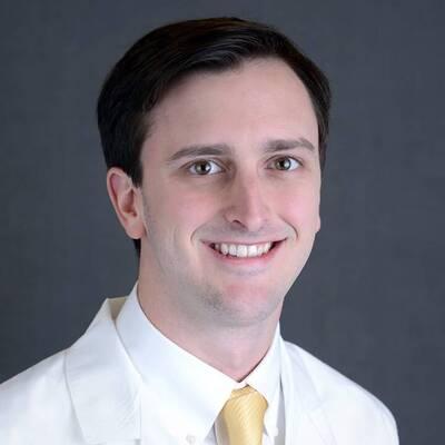 William Sherrill III, MD