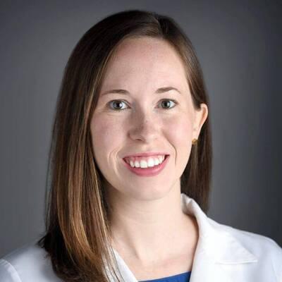 Hannah Ehasz, MD