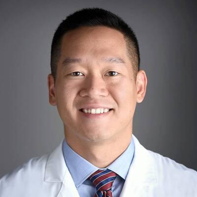 Max Huang, MD