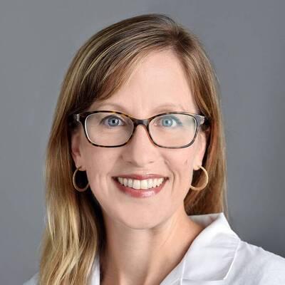 Amy Svenson, MD