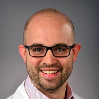 Austin Bush, MD
