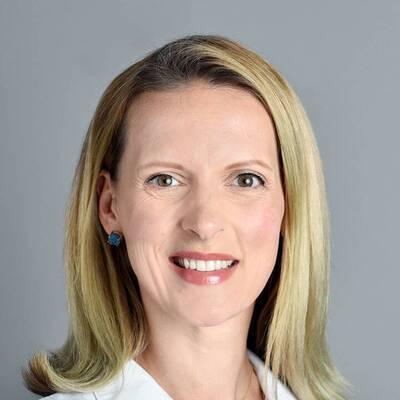 Alexandra Walczyszyn, MD