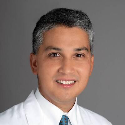 Christopher Leon Guerrero, MD