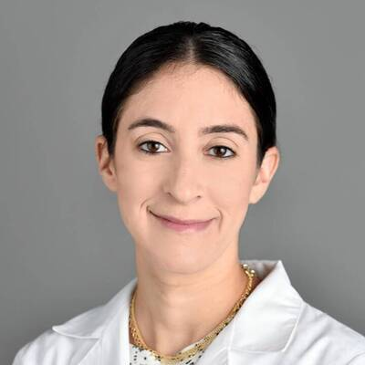 Meredith Senter, MD