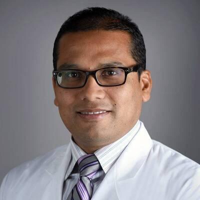 Raju Century, MD