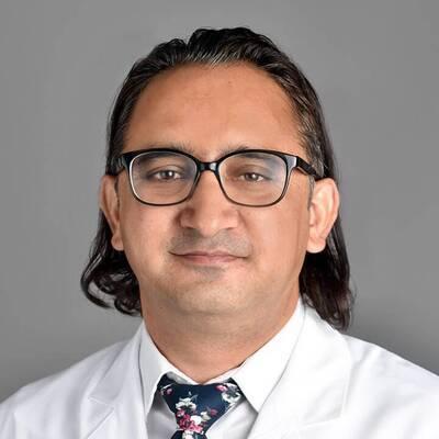 Dinesh Sangroula, MD