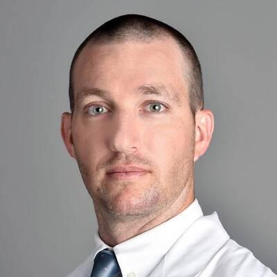 David Hobson, MD