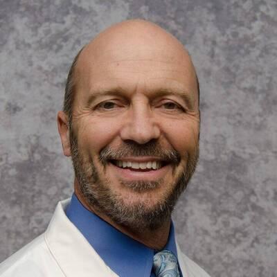 David Fisher, MD