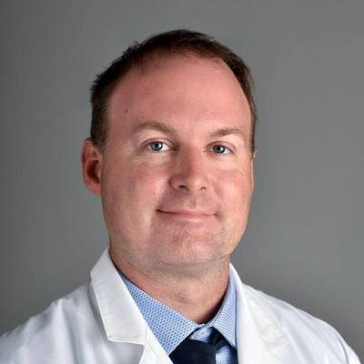 Gregory Fisher, CRNA